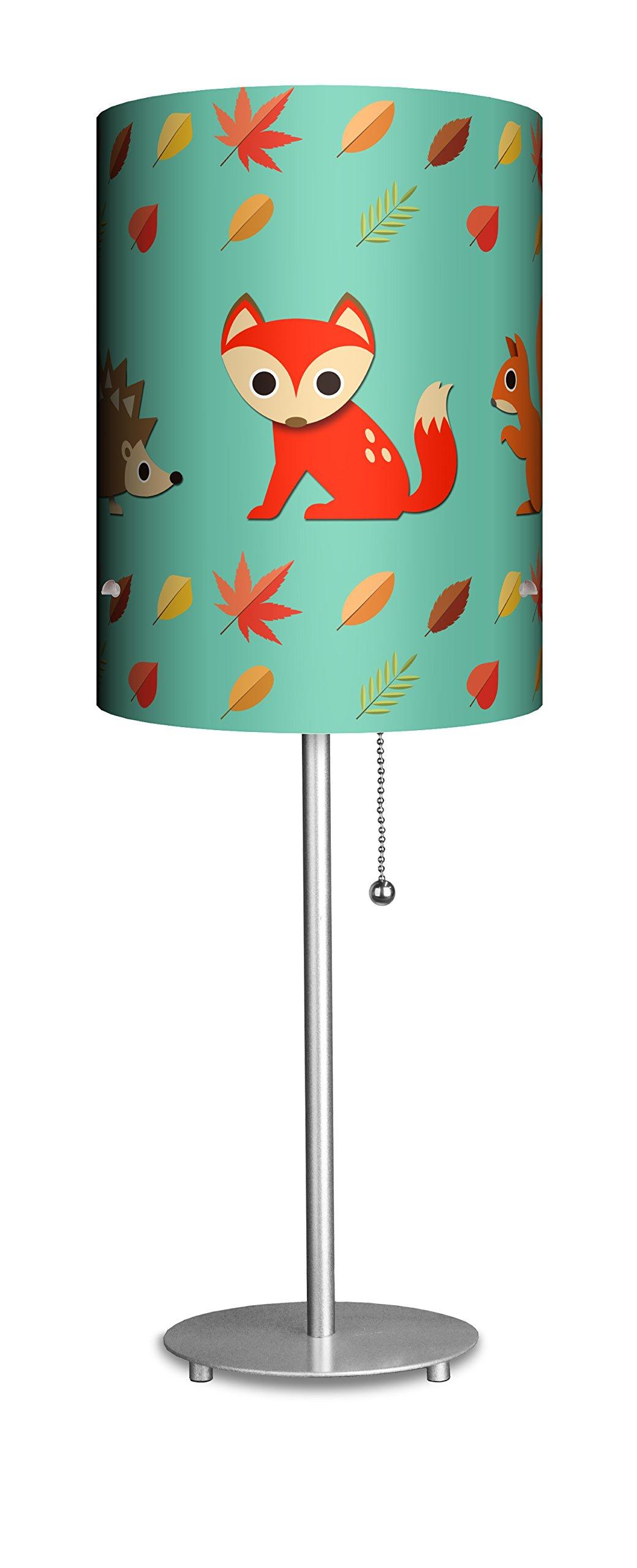 Lampables Children's Collection (Fox) - table desk lamp