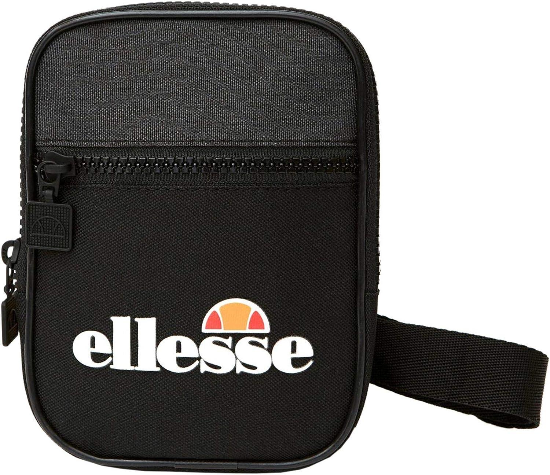 Bandolera Unisex adulto Ellesse Templeton Bag