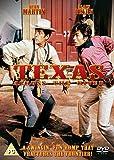 Texas Across The River [DVD] [UK Import]