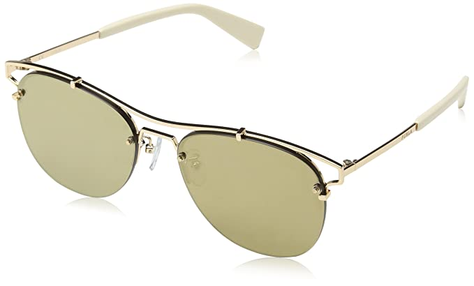 2fc1509677 Image Unavailable. Image not available for. Colour  Furla Eyewear Women s  SFU106 Sunglasses ...