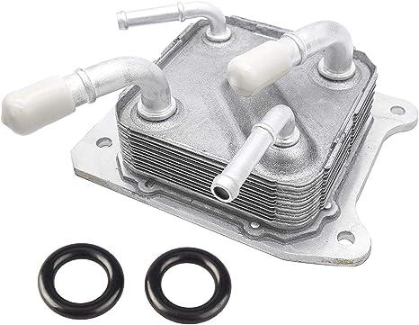 New CVT Transmission Oil Cooler For Nissan Pathfinder 2013-2017 21606-28X0B
