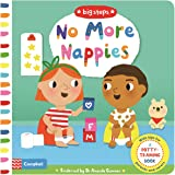 No More Nappies: A Potty-Training Book