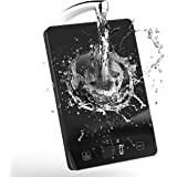 Nicewell Food Scale Black Tempered Glass