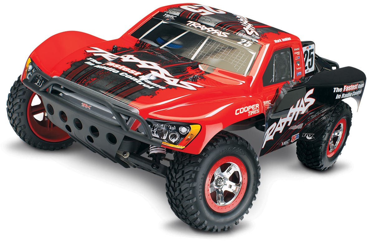 Traxxas 58034-1 Slash
