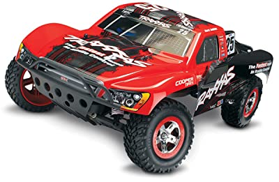 Traxxas 58034-1 Slash RC Car