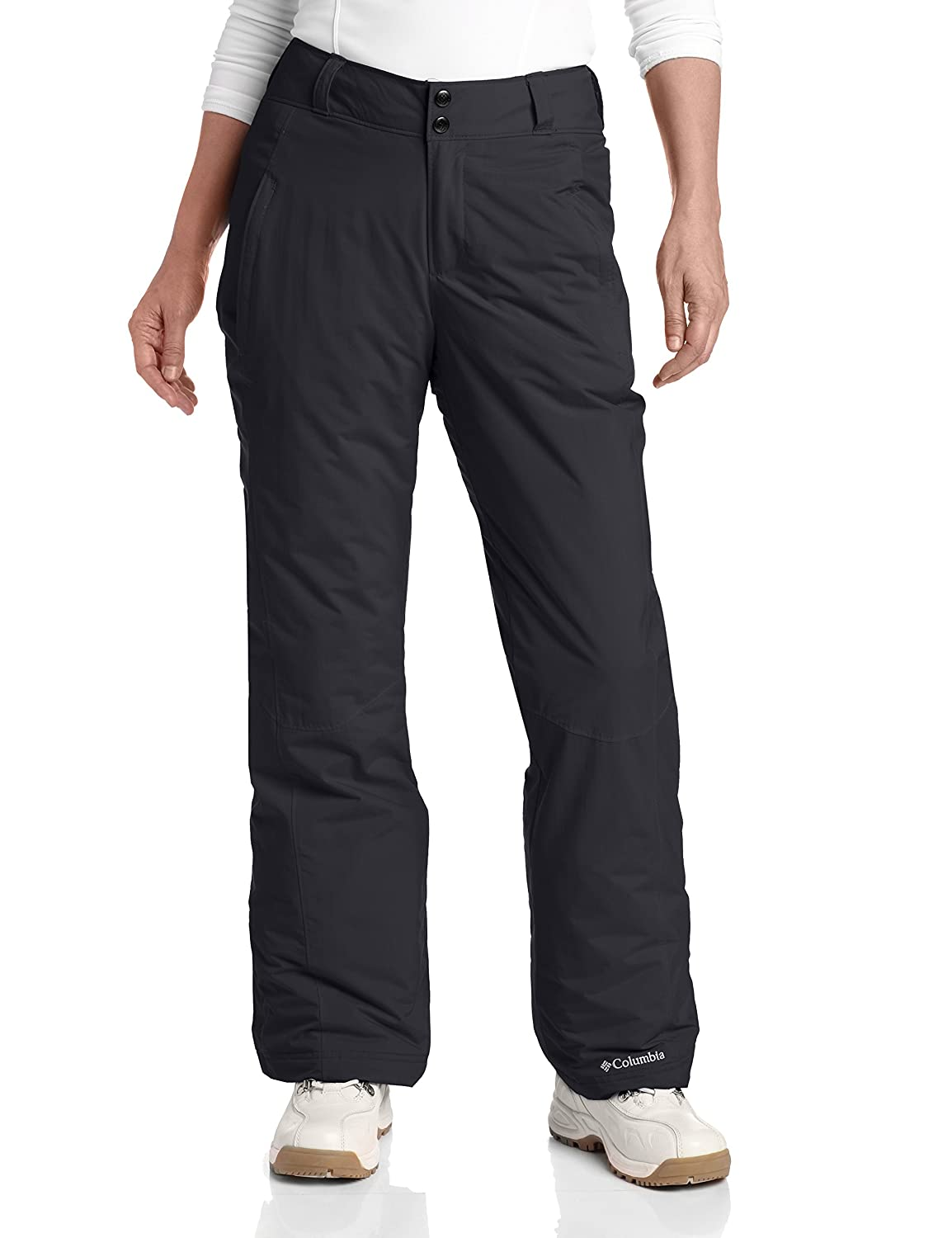 Columbia Women's Modern Mountain 2.0 Pant at Amazon Women's Clothing store:  Athletic Sweatpants