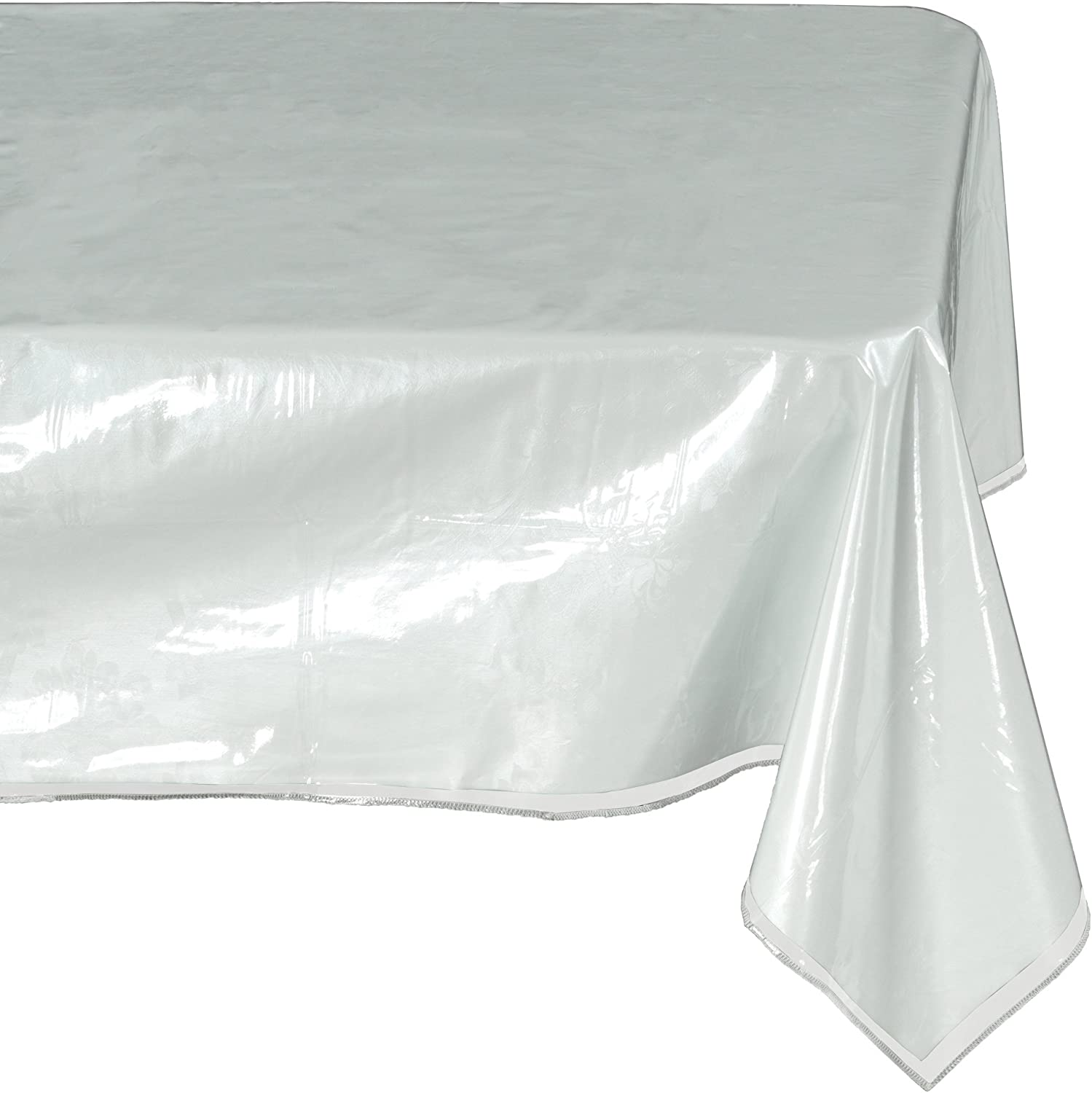 Kids Activity Happy Thankgiving Table Covers 96 X 54 In