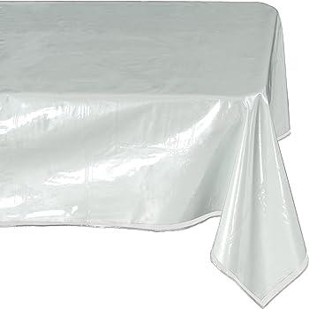 Luxury High Quality Plastic Tablecloths