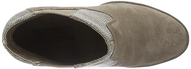 s.Oliver Damen 25431 Chelsea Boots  Amazon.de  Schuhe   Handtaschen 8d0f5375be