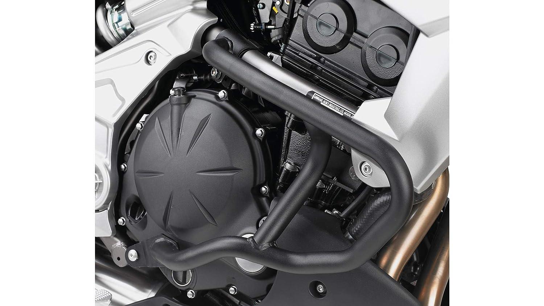 Kappa - Paramotore specifico per Kawasaki versys 650 (10): Amazon.es: Coche y moto