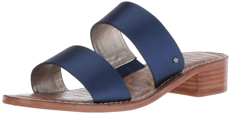 5218451f2 Amazon.com  Sam Edelman Women s Jeni Heeled Sandal  Shoes