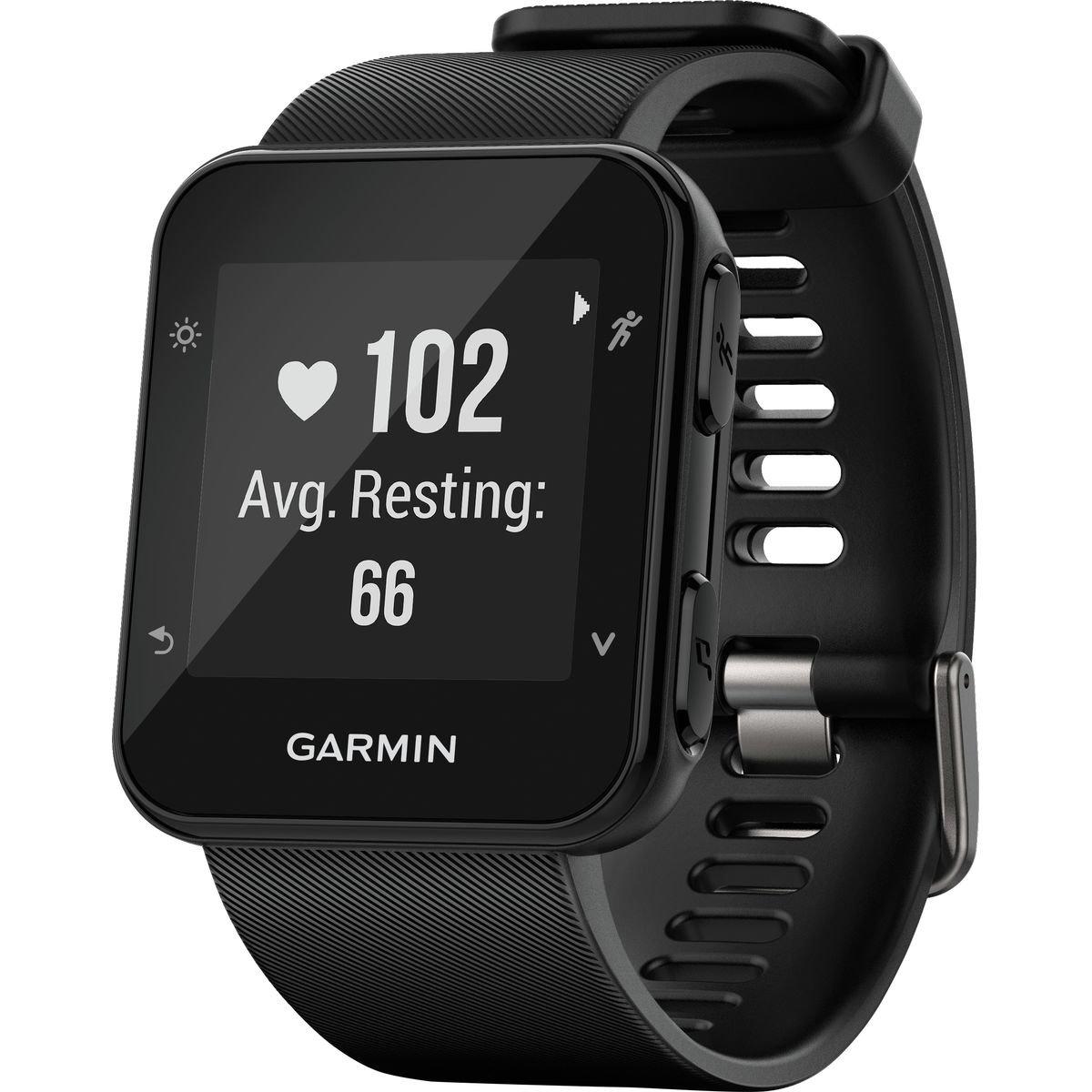 Garmin Forerunner 35 Watch, Black (Renewed) by Garmin