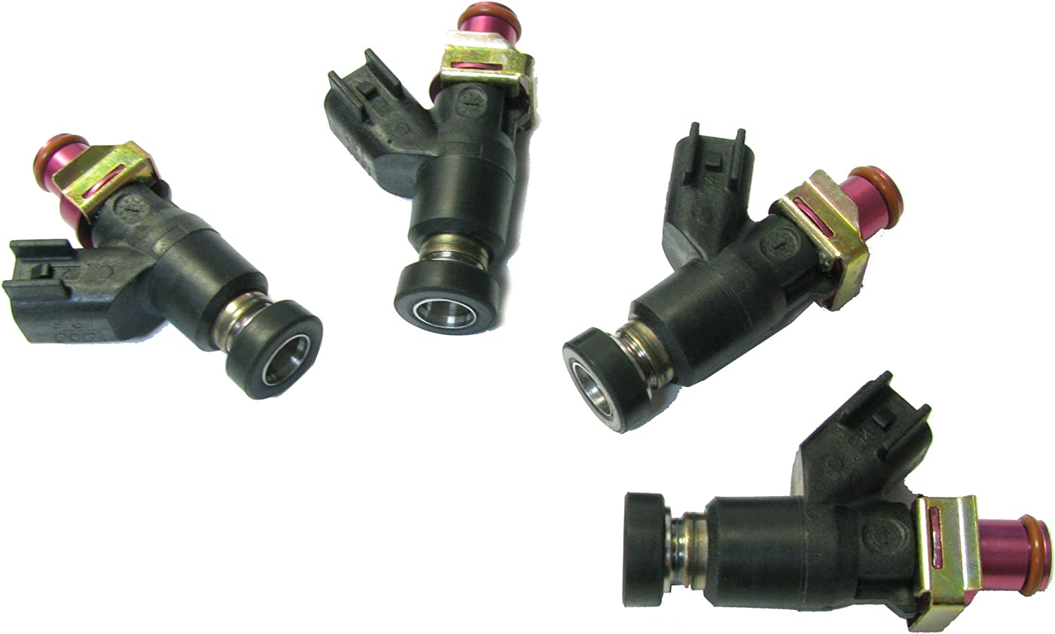 Set of 4 1000cc High Performance Fuel Injector, F56010-1000-4 AUS Injection