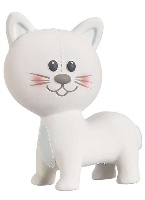 Vulli 200323 - Mordedor con forma de gato