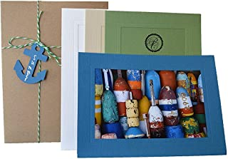 product image for Summer 4x6 Photo Insert Note Cards - 24 Pack by Plymouth Cards