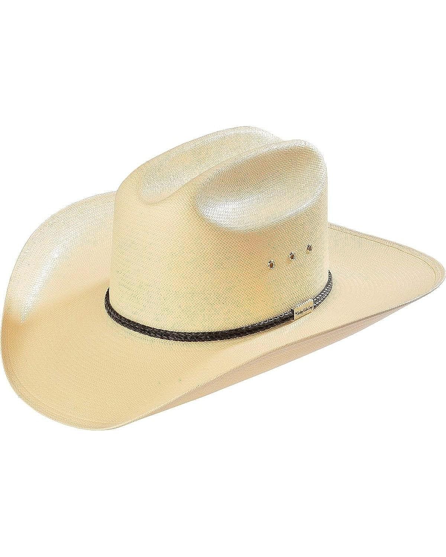 93d7f25672d Greg Bourdy Resistol Cowboy Hats Amazon