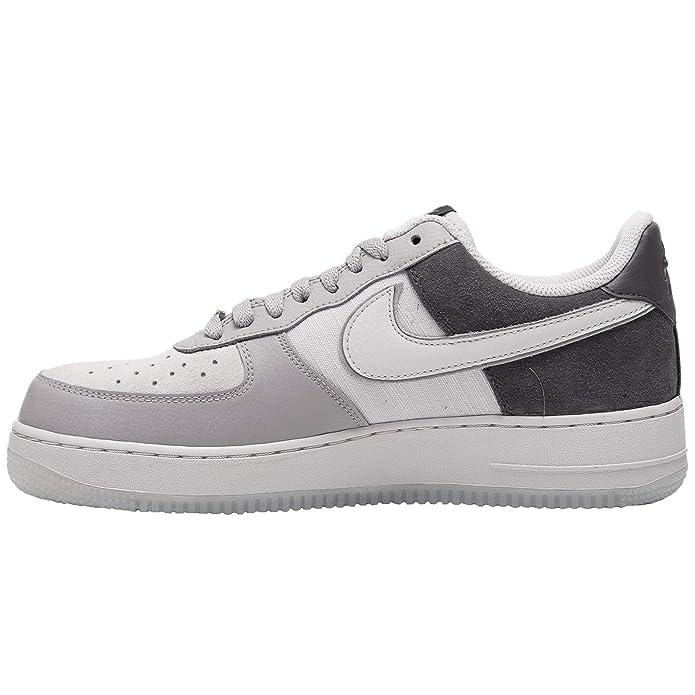 Sneakers Nike Air Force 1 '07 LV8 2 atmosphere grey vast grey (AO2425 001)