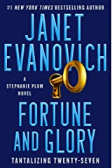 Fortune and Glory: A Novel (A Stephanie Plum Novel Book 27) Kindle Edition