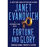 Fortune and Glory: A Novel (27) (A Stephanie Plum Novel)