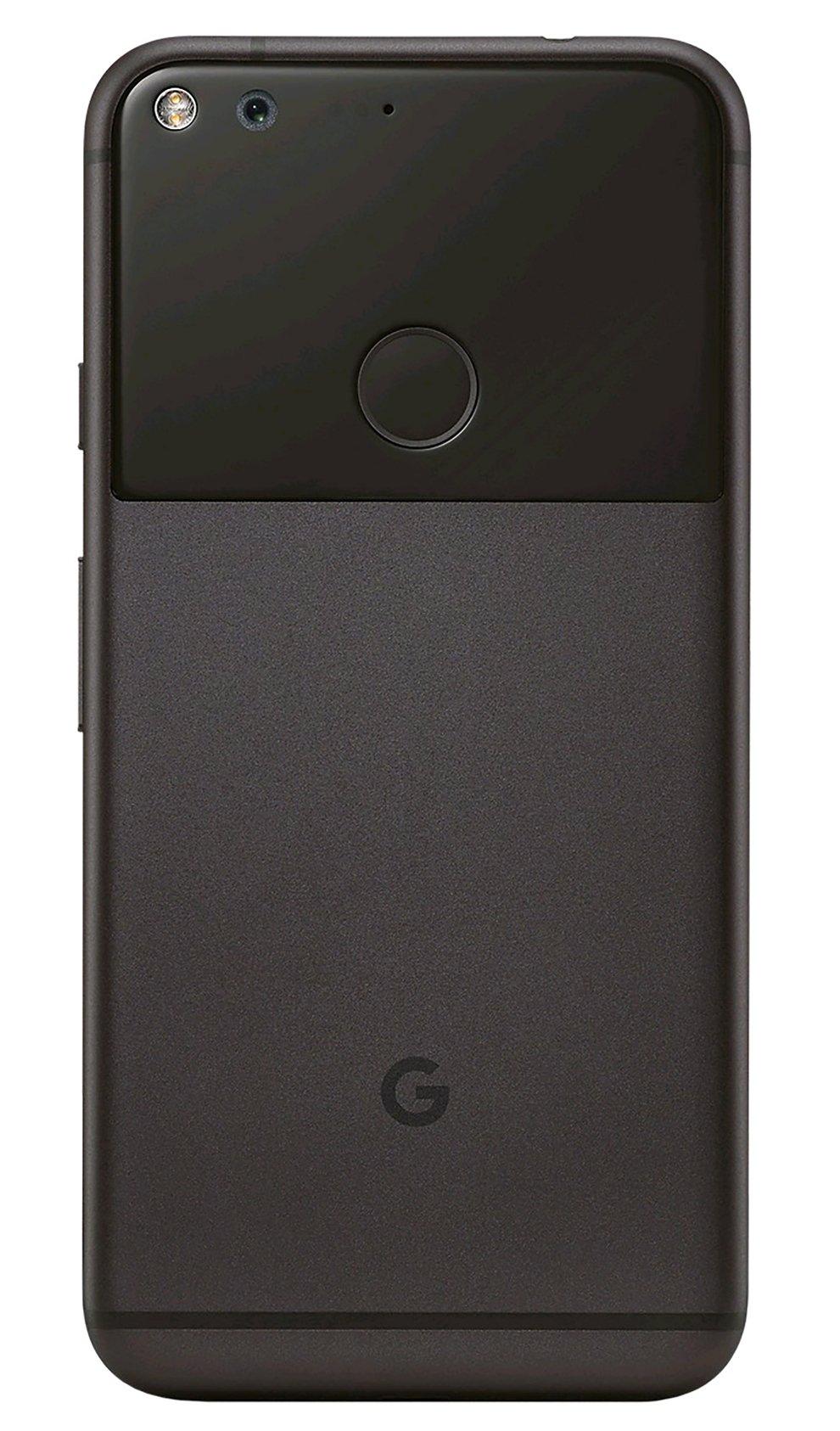 Google Pixel XL 128GB Unlocked GSM Phone w/ 12.3MP Camera – Quite Black