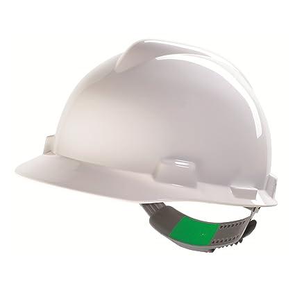 Cascos de seguridad para trabajos electricos