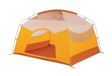 Big Agnes Big House 4 Camping Tent