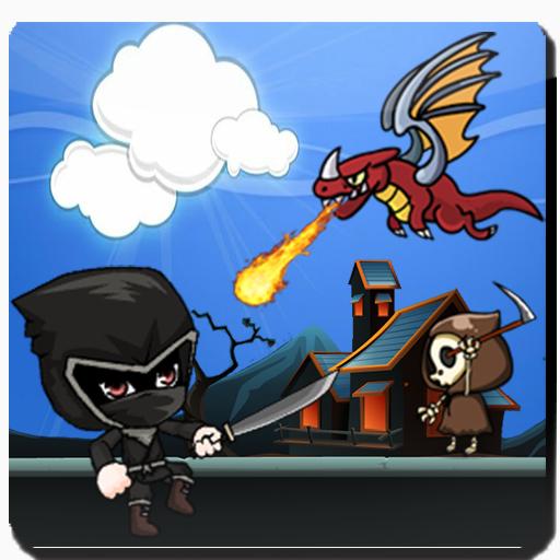 Super Shadow Ninja Go: Amazon.es: Appstore para Android
