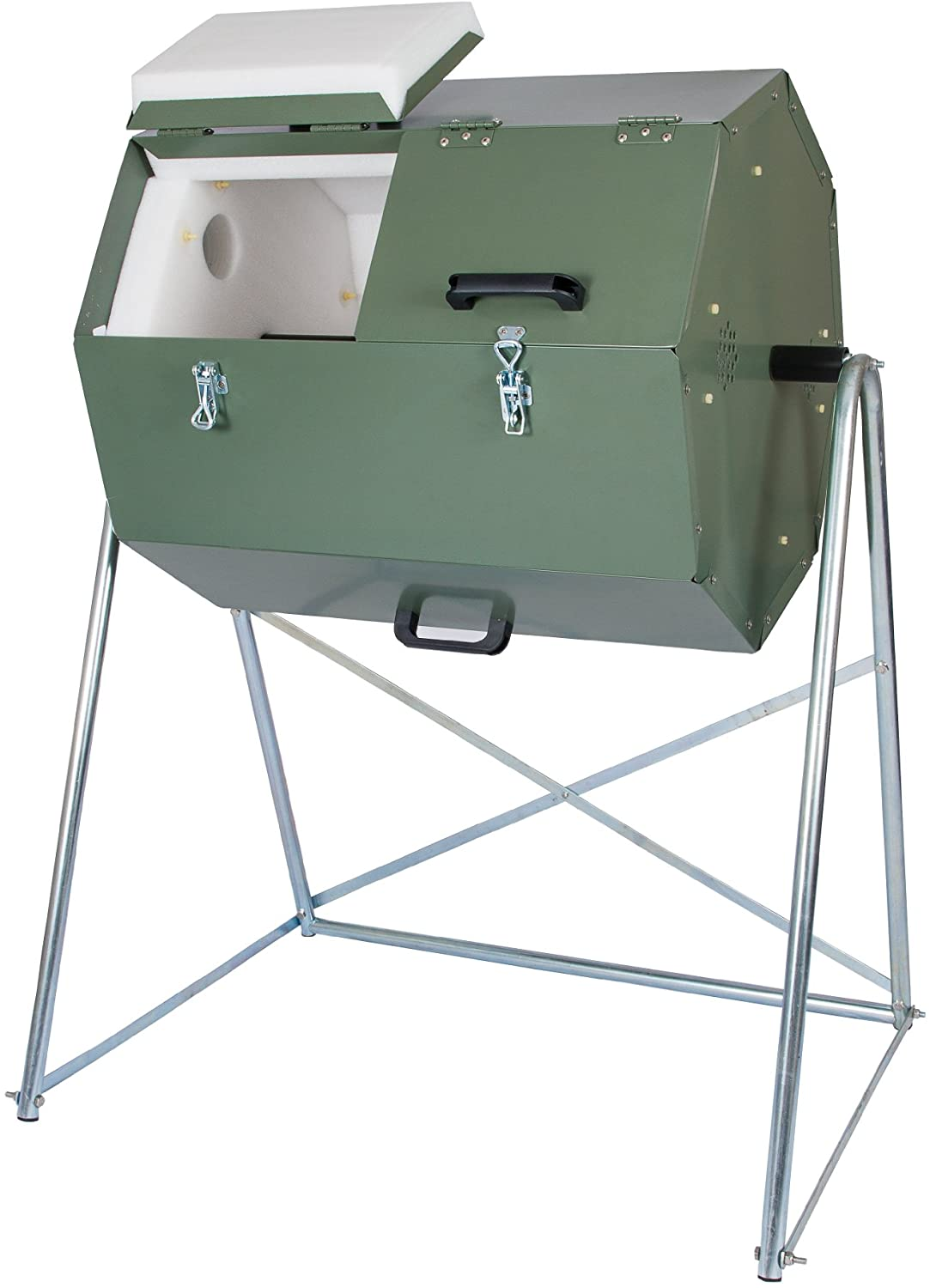 Joraform Compost Tumbler JK 125 : Best All Around Option