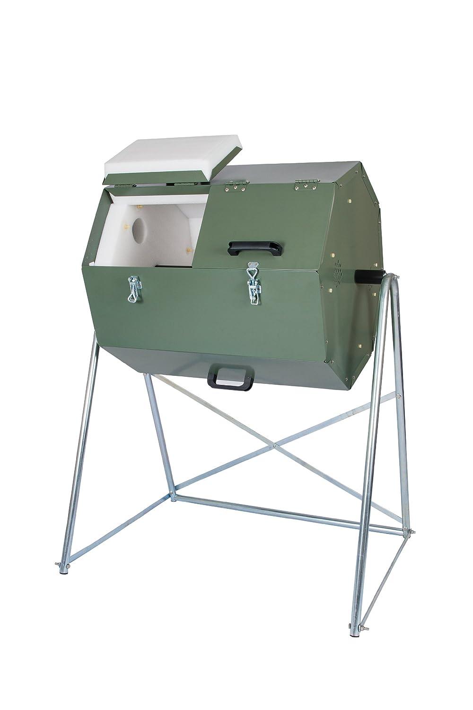 Tambor compostador JK 125 de Joraform: Amazon.es: Hogar
