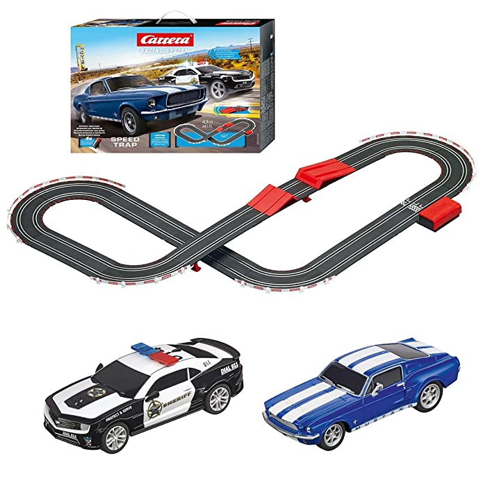 Carrera Racing System Speed Trap GO! Set