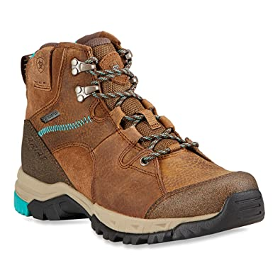 Amazon.com | Ariat Womens Skyline Mid Gtx Hike | Hiking Boots