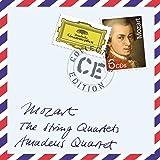 Mozart: The String Quartets