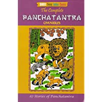 The Complete Panchatantra Omnibus 67 Stories of Panchatantra - Paperback
