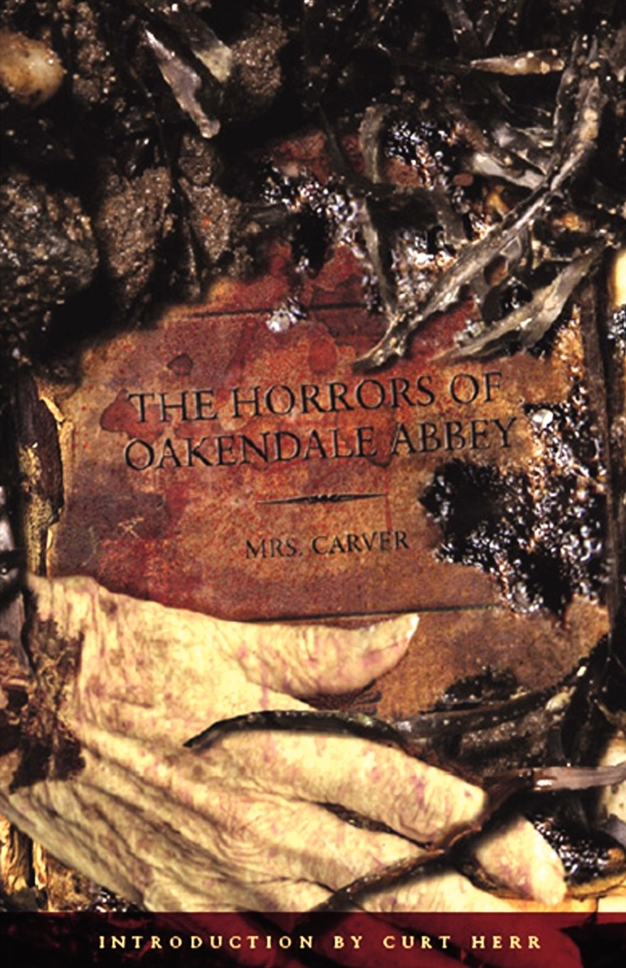 The Horrors of Oakendale Abbey ebook