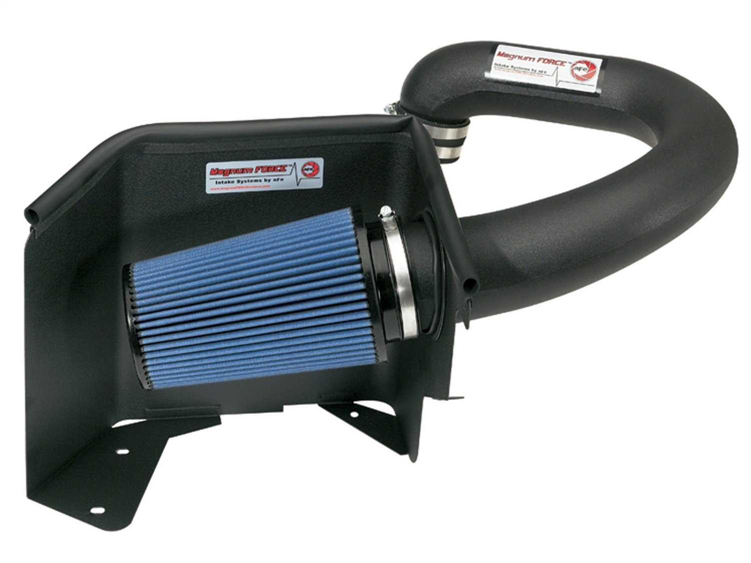 aFe Power Magnum FORCE 54-10422 Jeep Cherokee Oiled, 5-Layer Filter AFE Filters Performance Intake System XJ