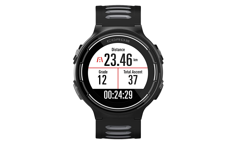 Pace Con Coros CorrerCiclismoNatación Monitorización De En Funciones Y Frecuencia Deportivo Cardíaca La MuñecaIncluye Reloj Gps WD29IEH