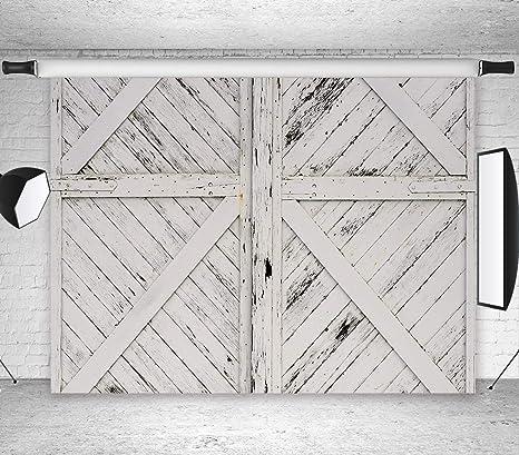 Barn Door Background Wooden Barn Door Background Stock Photo Edit