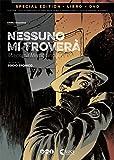 Nessuno Mi Trovera' - Majorana Memorandum (SE) (Dvd+Libro) [Italia]