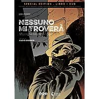 Nessuno Mi Trovera' - Majorana Memorandum (SE) (Dvd+Libro)