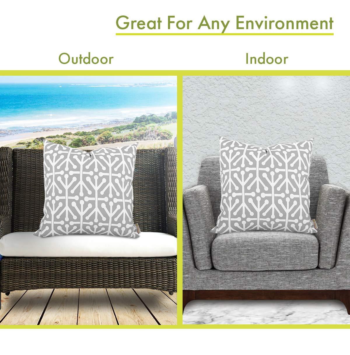 Majestic Home Goods Aruba Pillow Majestic Home Goods LG 85907220984