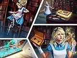 Alice's Patchwork [Download]