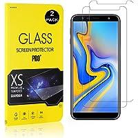SONWO Galaxy J6 Plus 2018 Cristal Vidrio Templado
