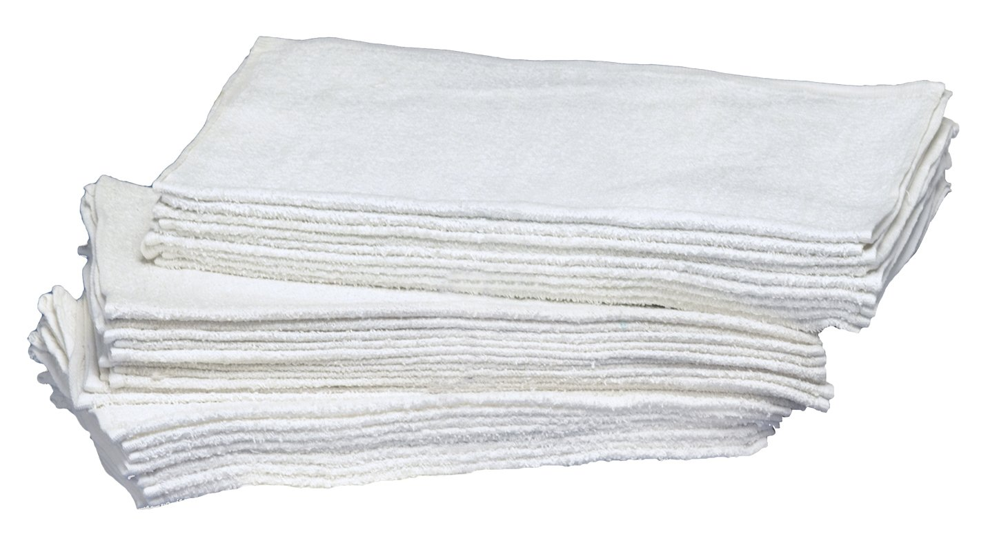 Buffalo Tools 60225 Terry Towel