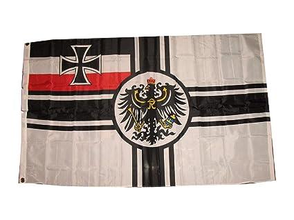 Imperial German 1867-1871 War Flag Flag 3x5 3 X 5 Feet New by quarks