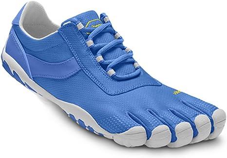 Vibram Fivefingers Speed XC Lite Men 2014 - Zapatillas de Cinco Dedos para Hombre, Color Azul/Gris, tamaño 44: Amazon.es: Deportes y aire libre