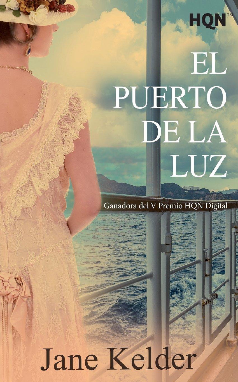 El Puerto de la Luz (HQN, Band 131)