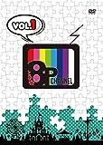 「8P channel」Vol.1 [DVD]