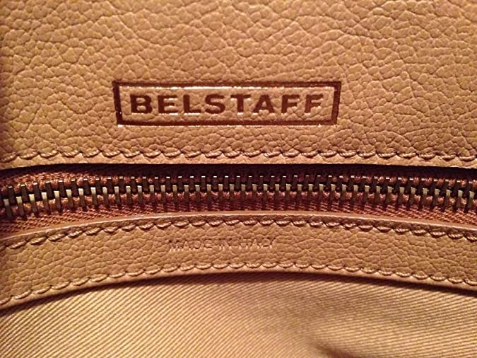 03194b56071 Belstaff Dorchester Clutch Bag, Warm Beige RRP £1, 095.00: Amazon.co.uk:  Shoes & Bags