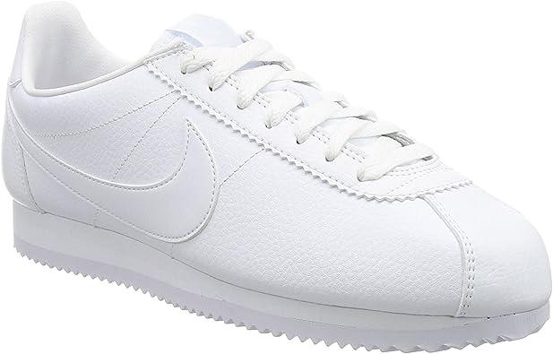Nike Classic Cortez Leather, Zapatillas de Trail Running para Hombre