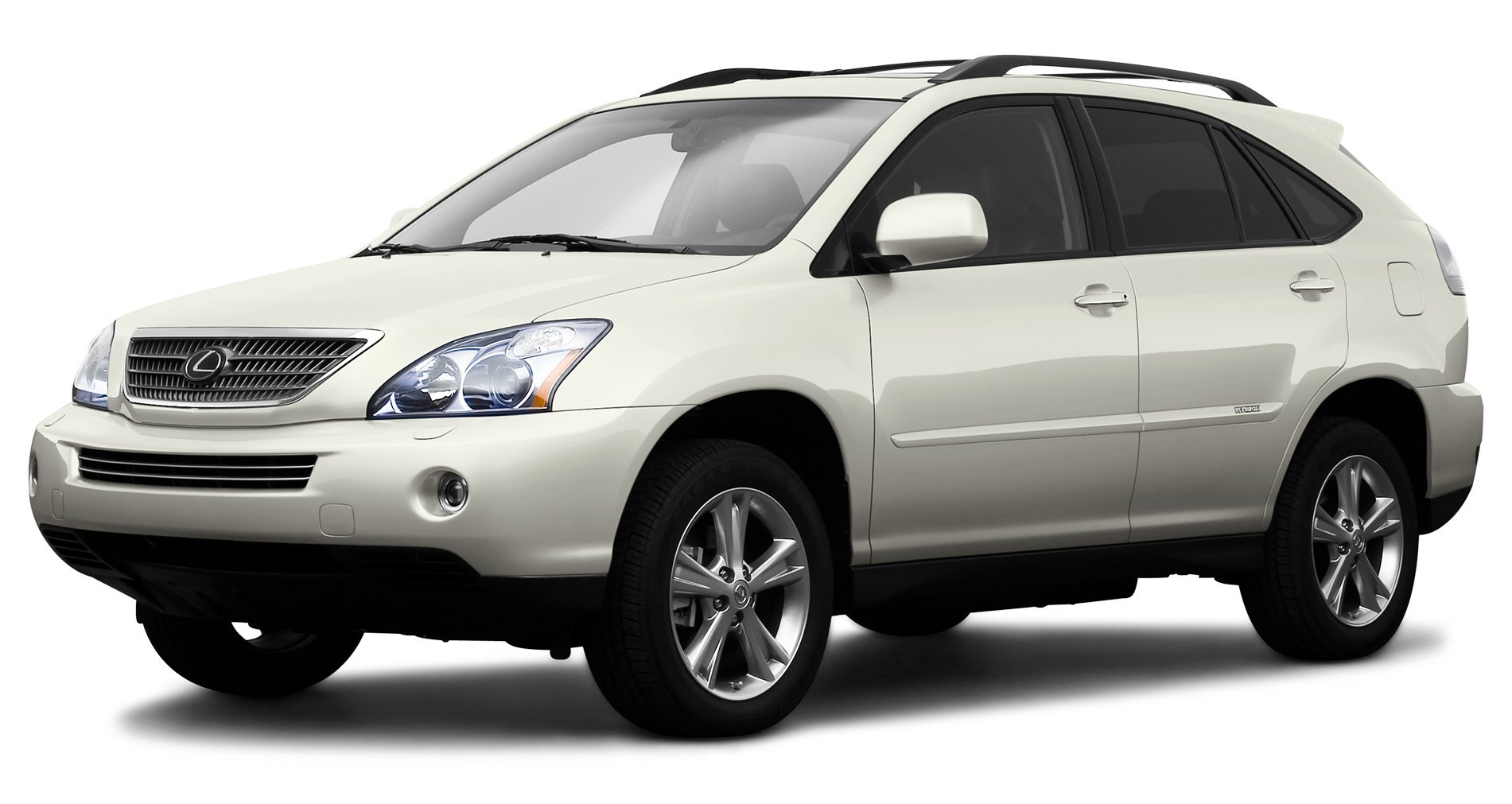 2008 lexus rx400h reviews images and specs. Black Bedroom Furniture Sets. Home Design Ideas